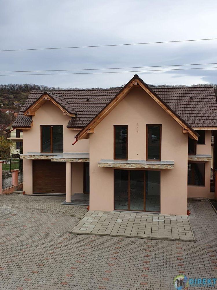 Casa individuala situata pe strada Ghinzii