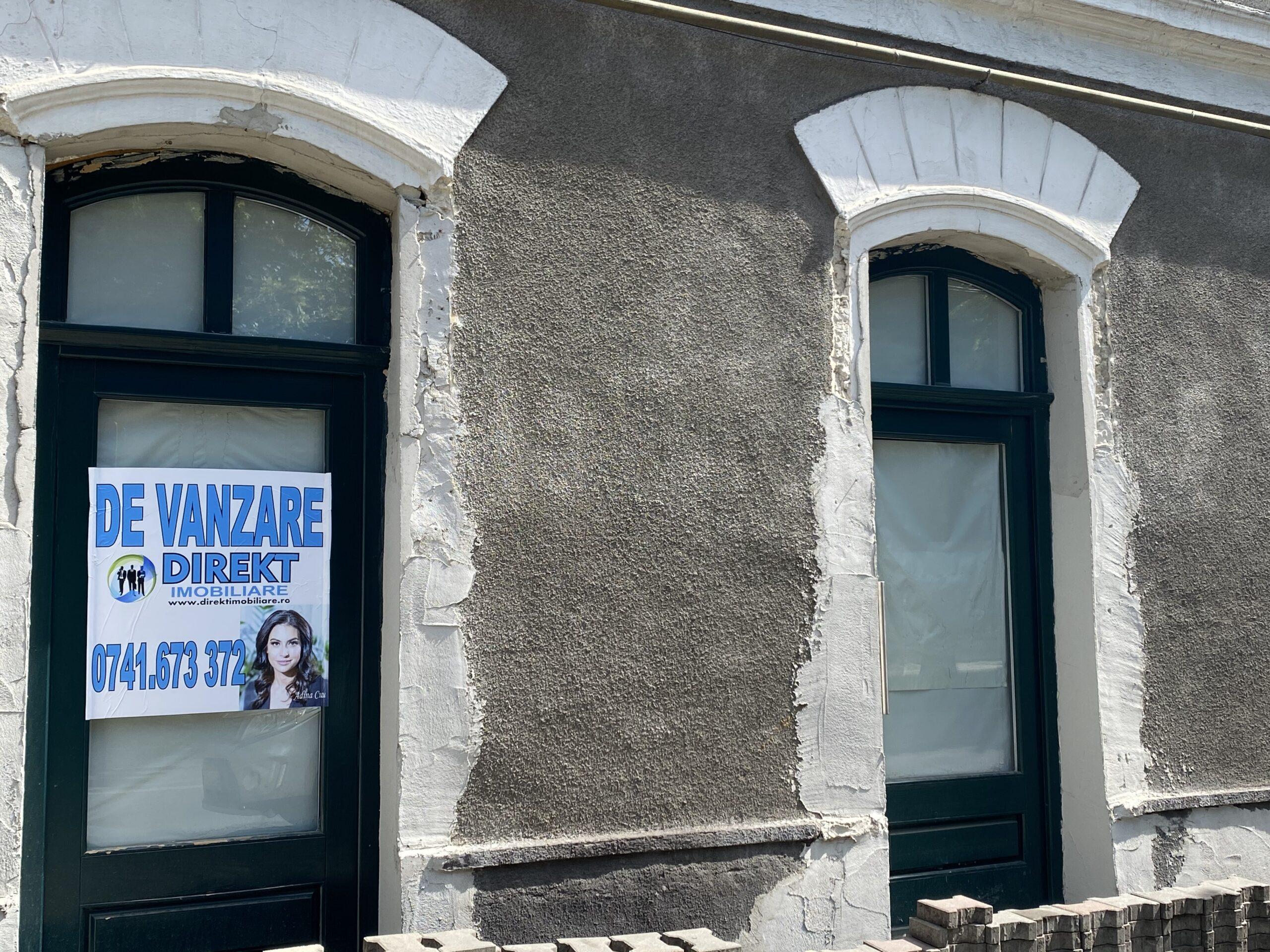 Spatiu comercial/ birouri , situat pe Bulevardul Republicii